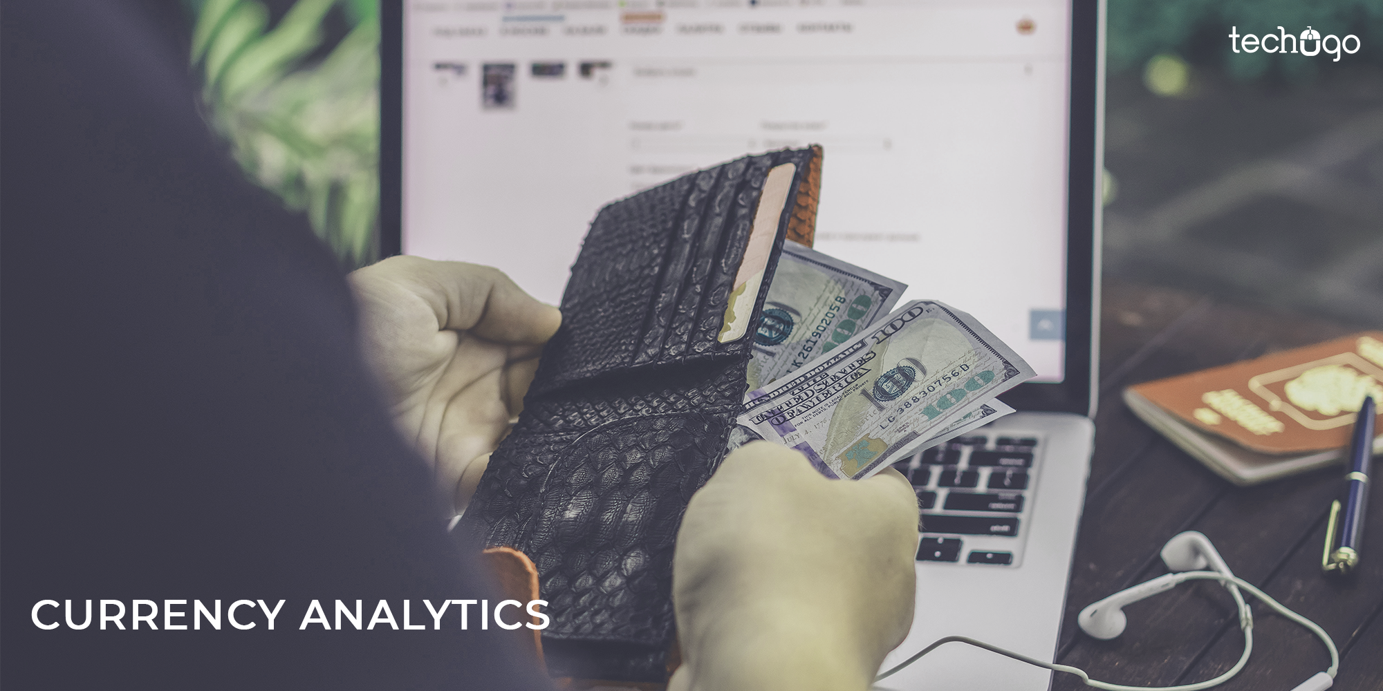Currency Analytics