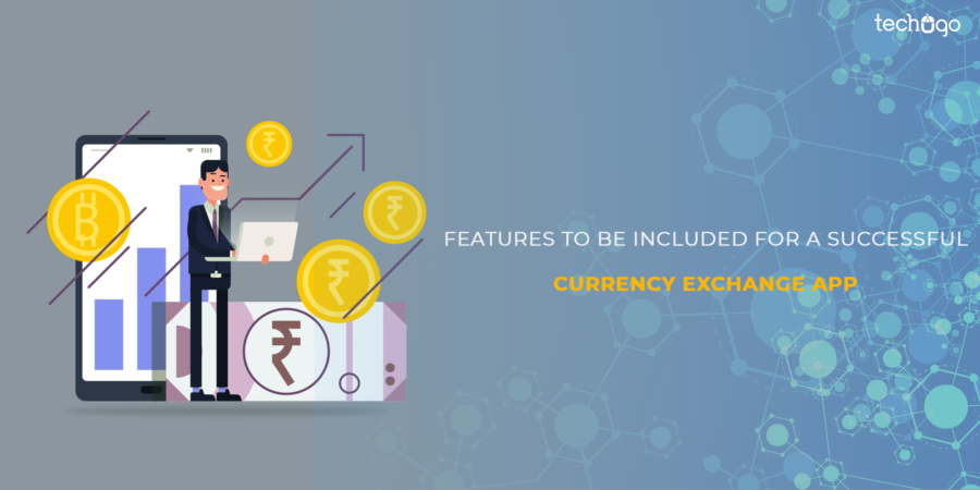 CURRENCY EXCHANGE APP