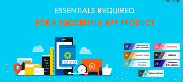 App Product