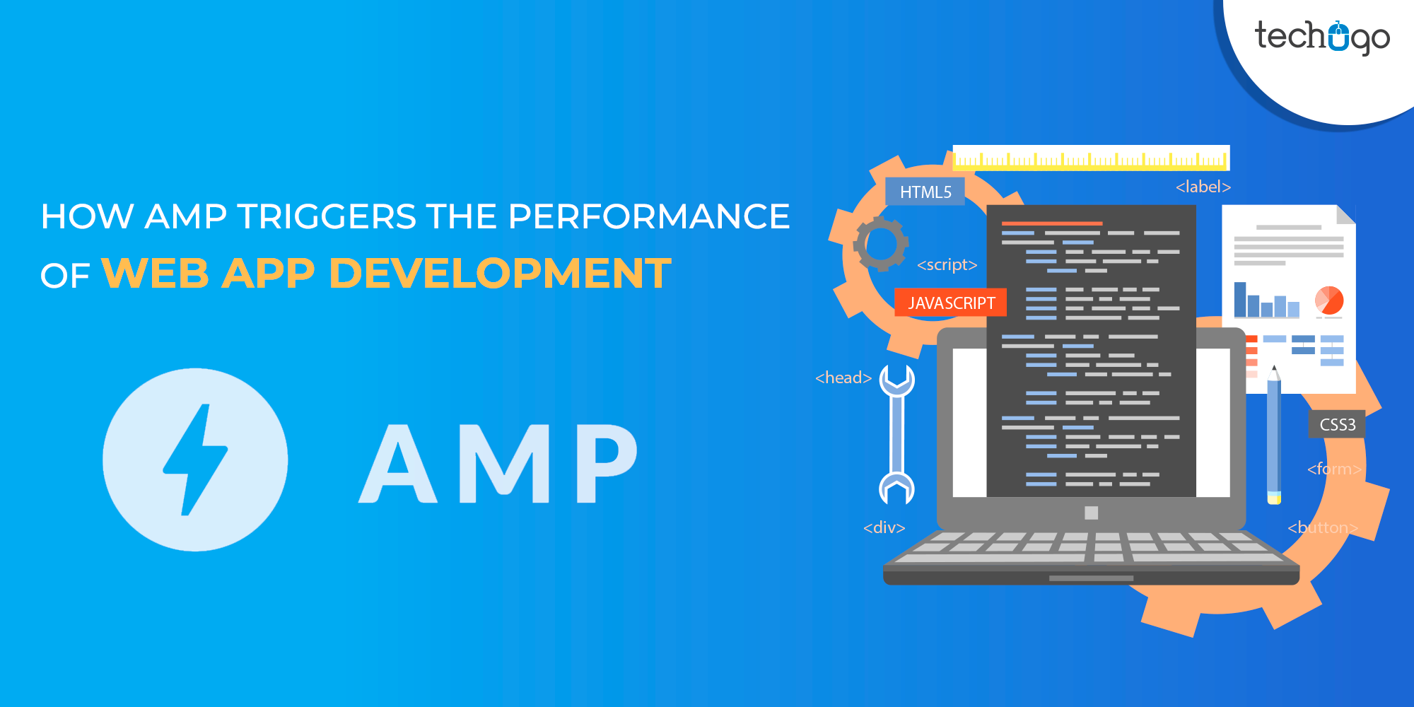 :  How AMP Triggers The Performance Of Web App Development