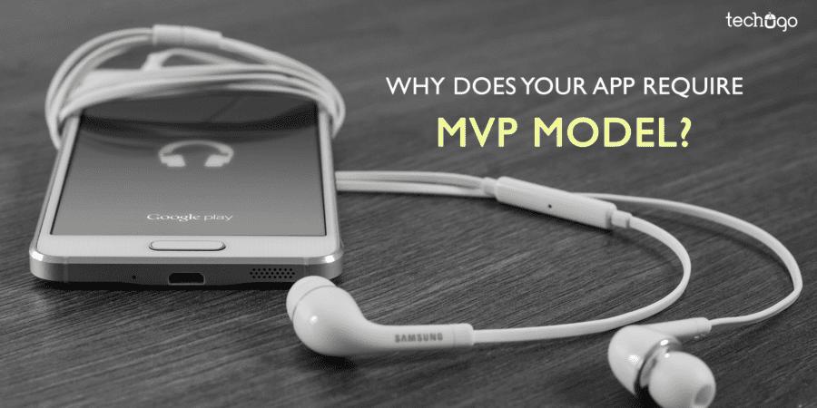 MVP Model
