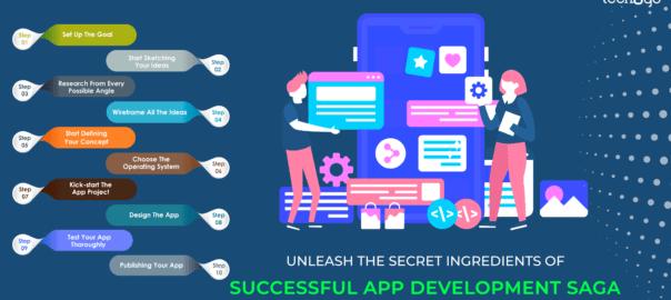 App Development Saga