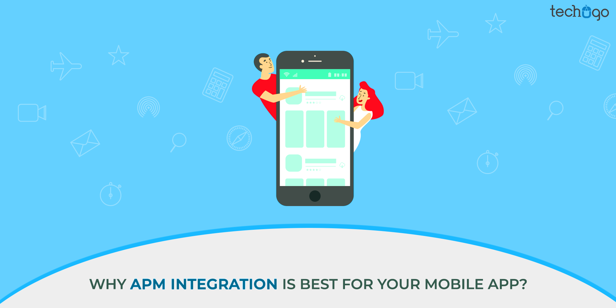 :  Why APM Integration Is Best For Your Mobile App?