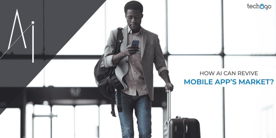 AI Mobile App's Market