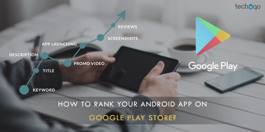 Android App On Google Play Store