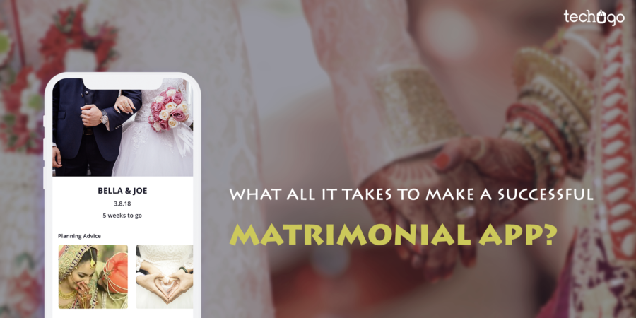 Matrimonial App