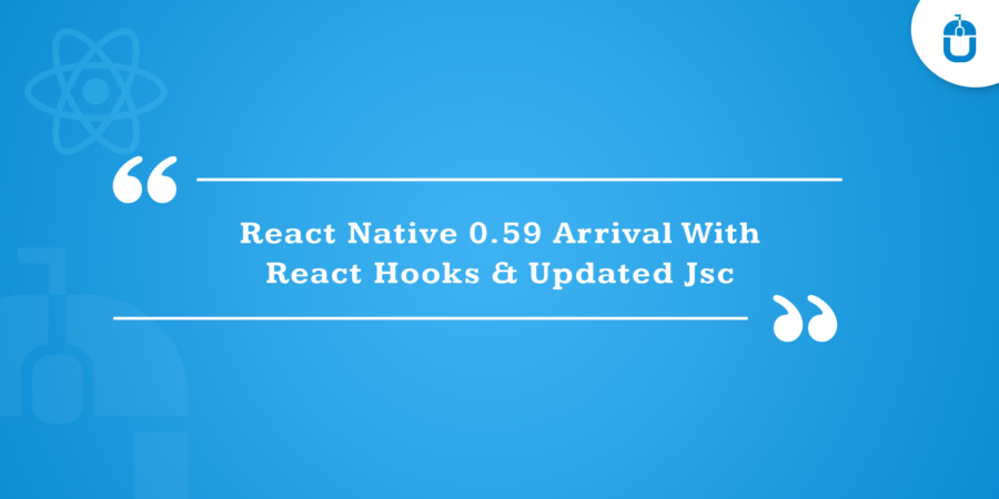 React Native 0.59