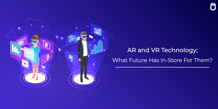 AR VR Technology