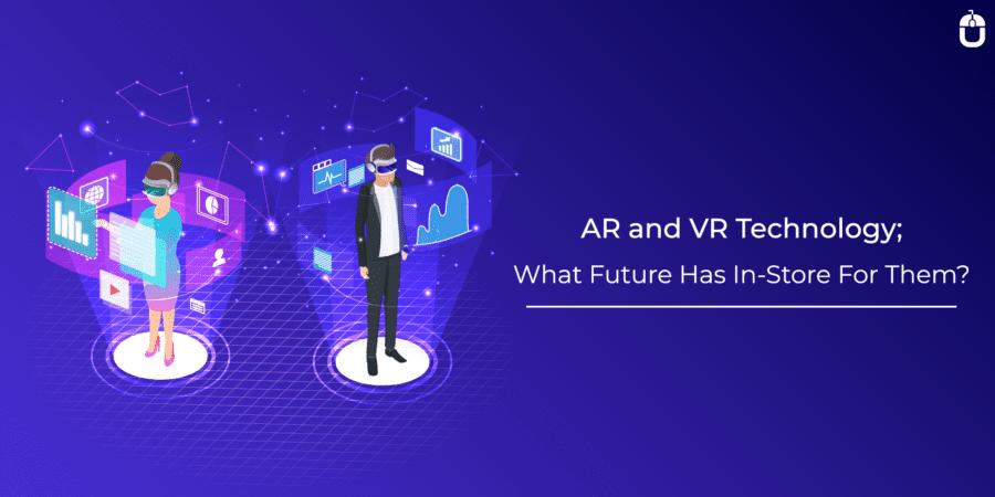AR VR Technology