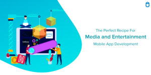 Entertainment Mobile App Development