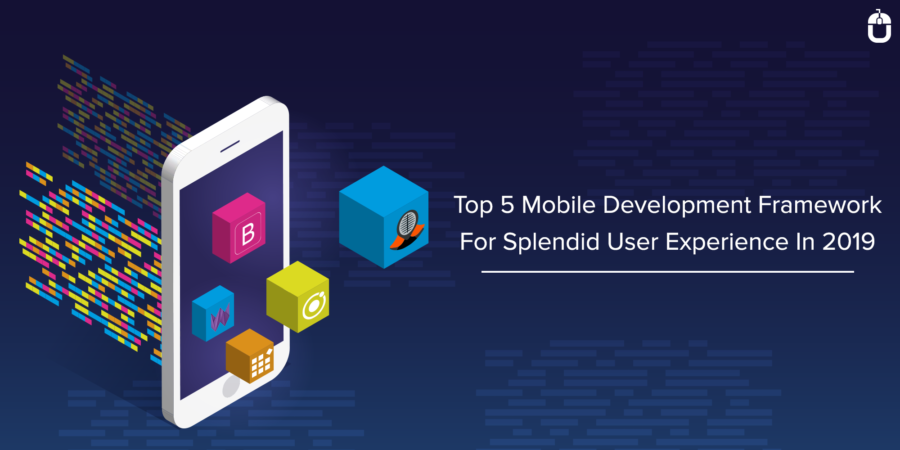 Mobile Development Framework
