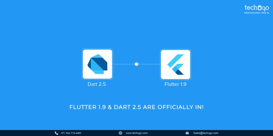 Flutter 1.9