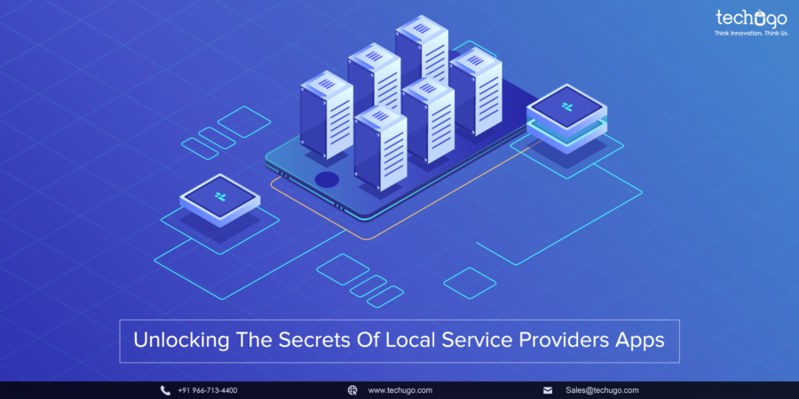 Local Sales Apps >> Unlocking The Secrets Of Local Service Providers Apps
