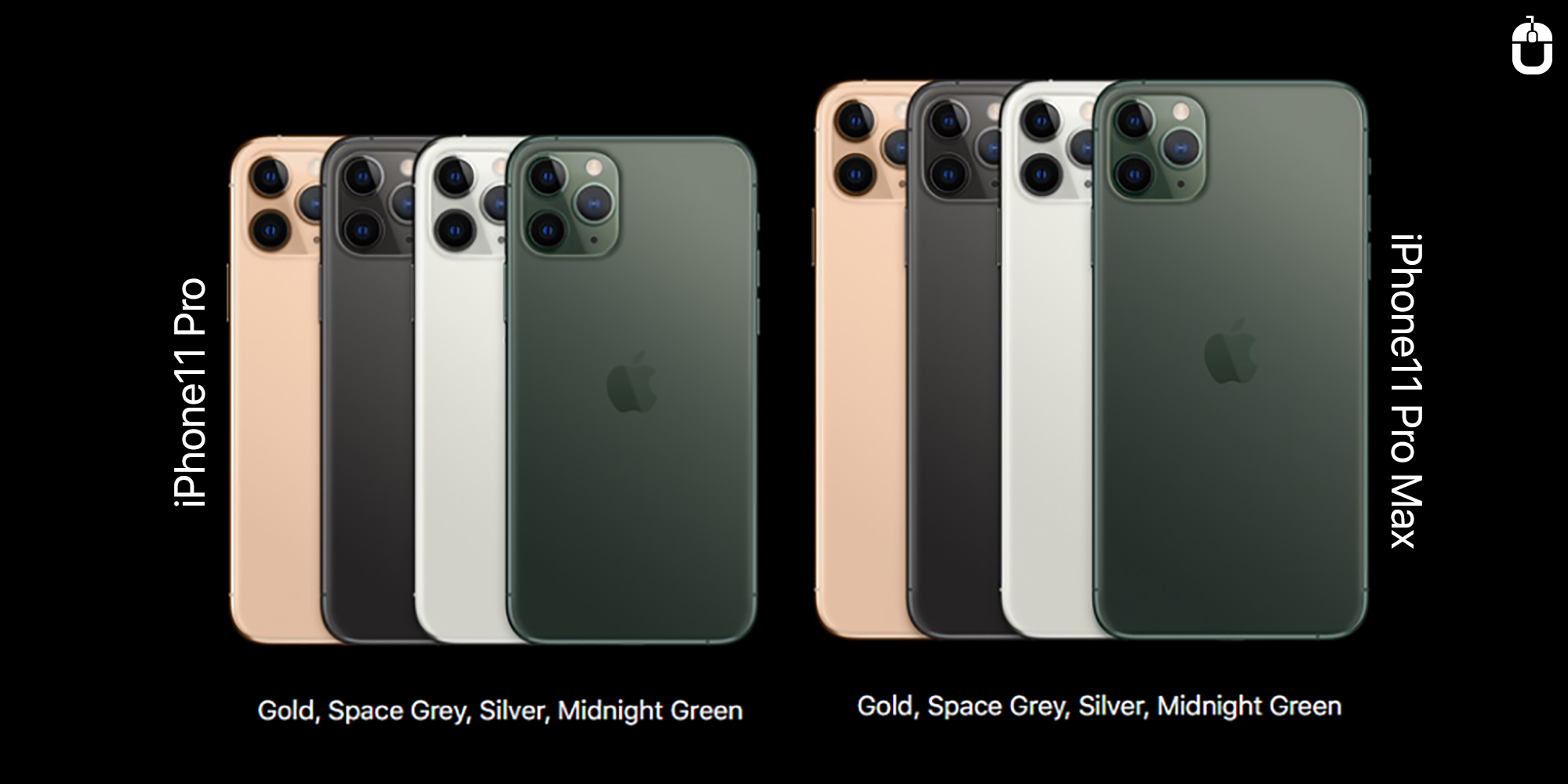 Family iPhone 11 Pro & 11 Pro Max