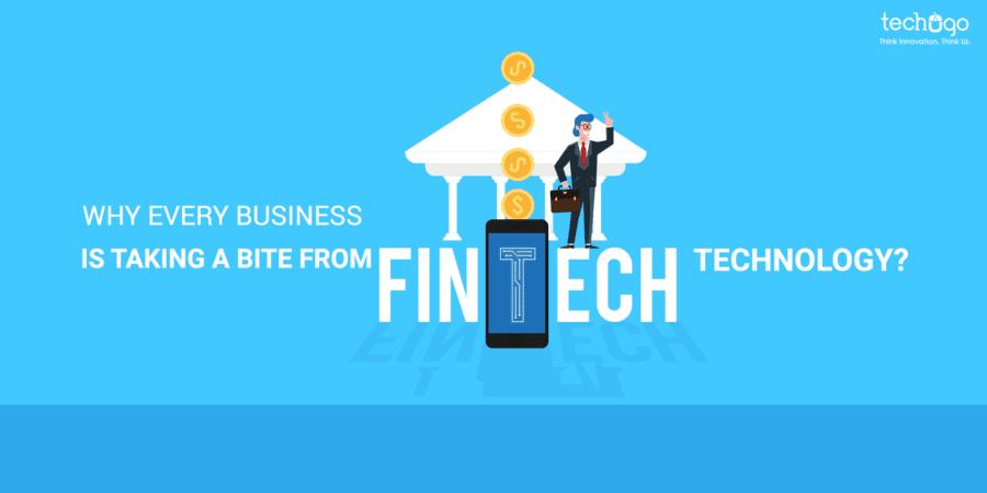 Fintech Technology