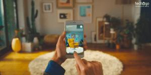 AR Shopping App