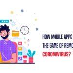Remote Working During Coronavirus