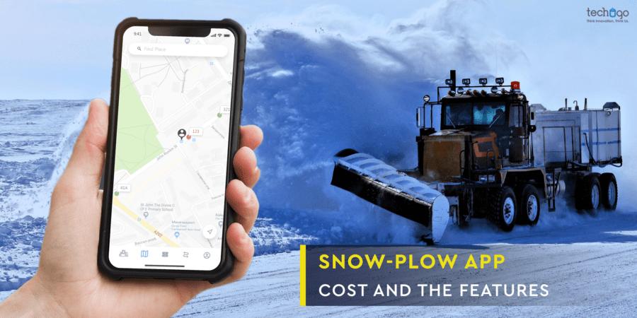 Snow-Plow App