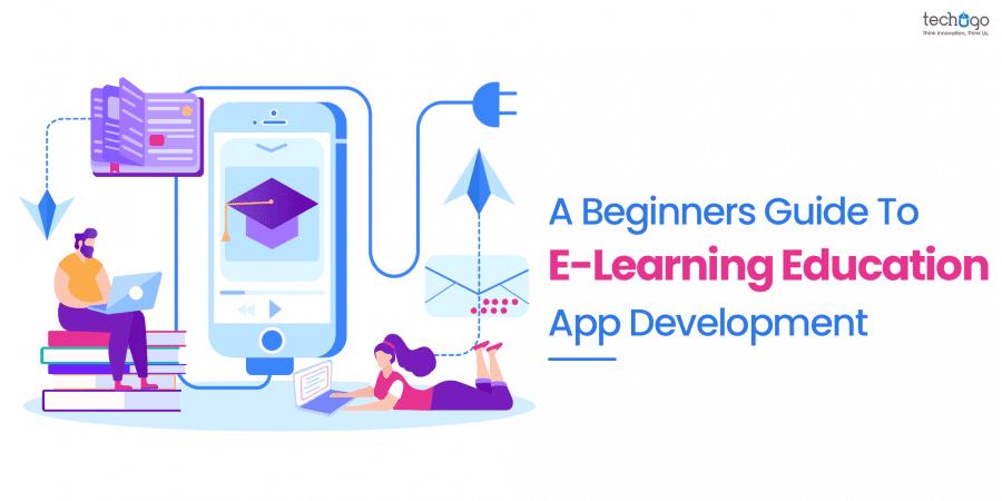 E-Learning Education App Development