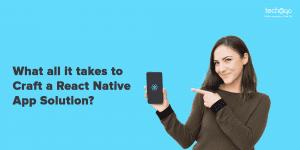 React Native App