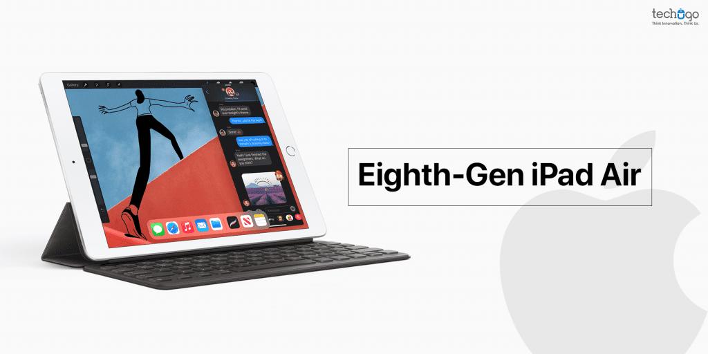 Eighth-Gen iPad Air