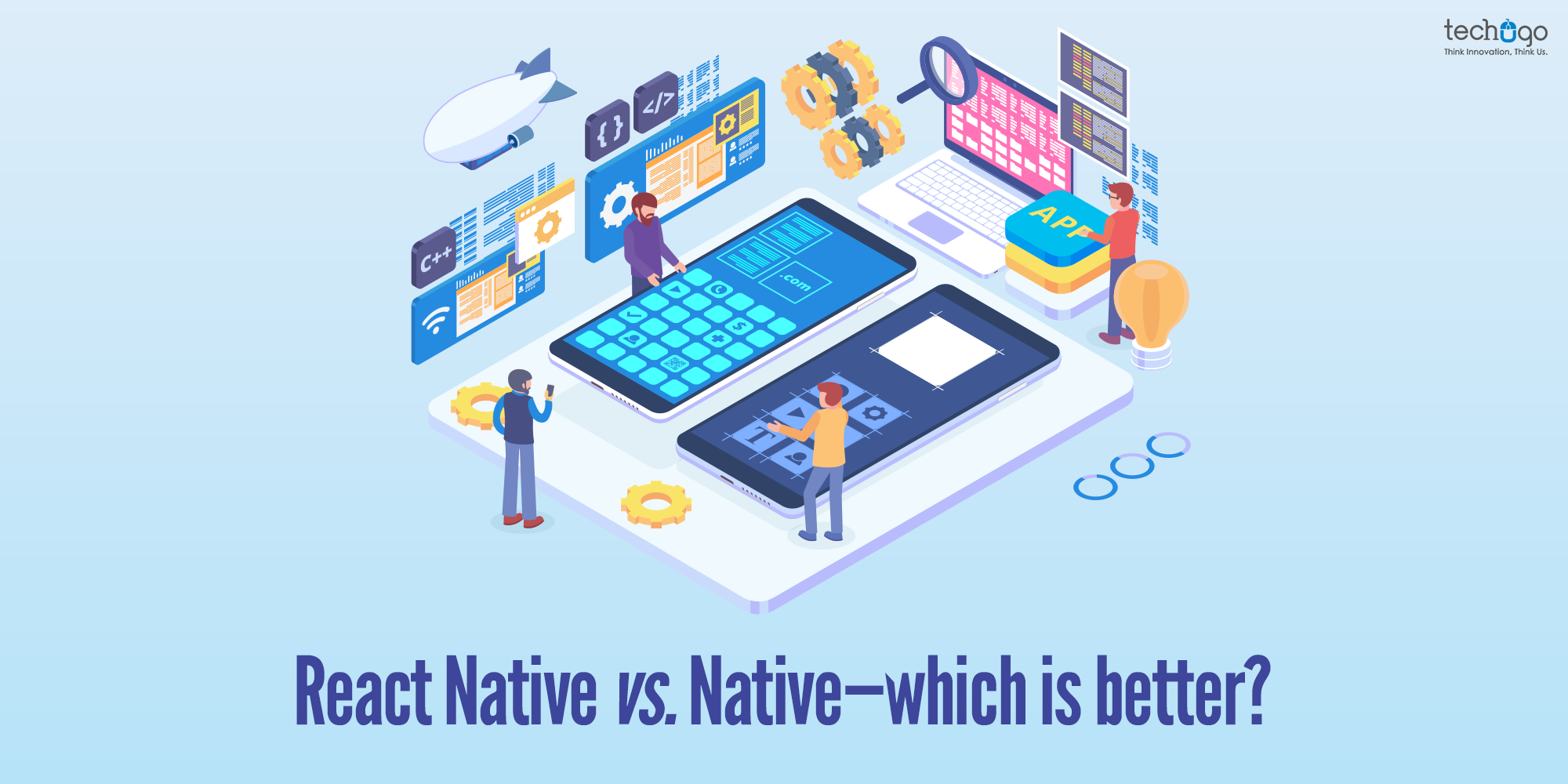 React Native vs native which is better