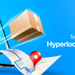 Hyperlocal Delivery Mobile App