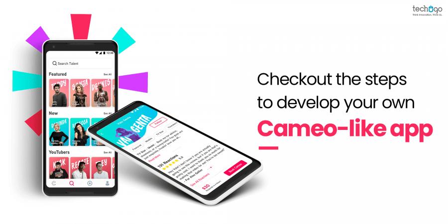 Cameo-Like App