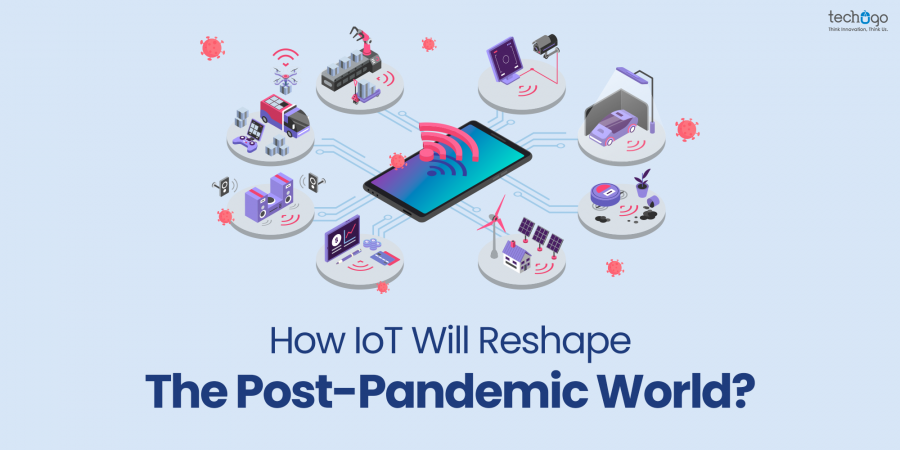 IoT in Post Pandemic World