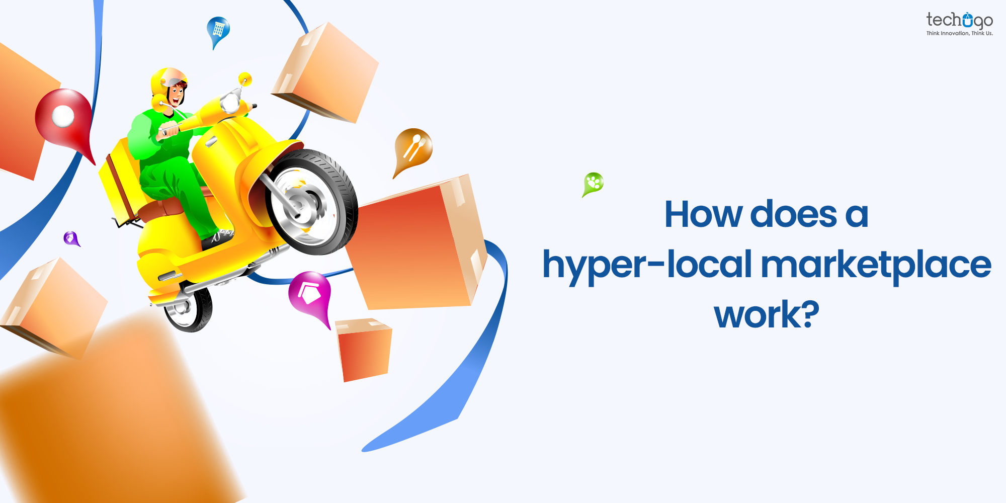 hyper-local marketplace work