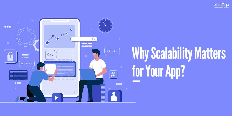 app scalability