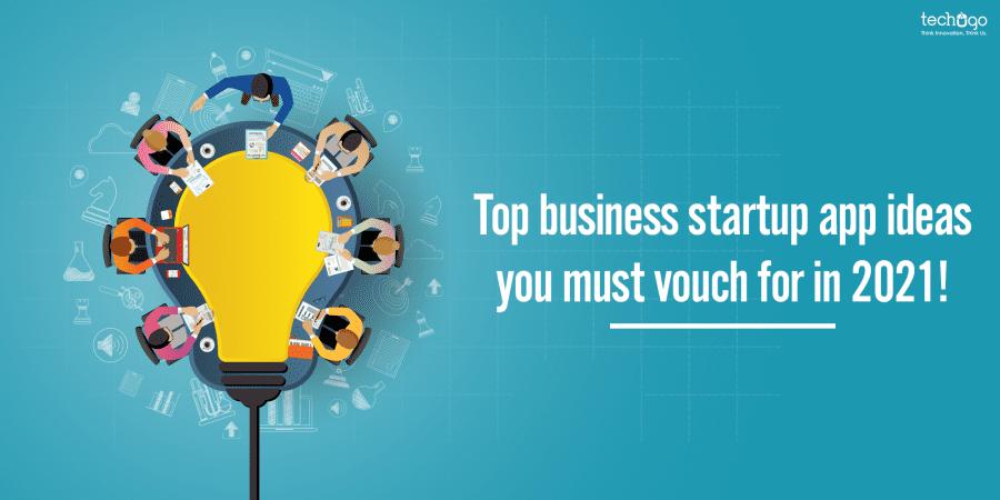 Business Startup App