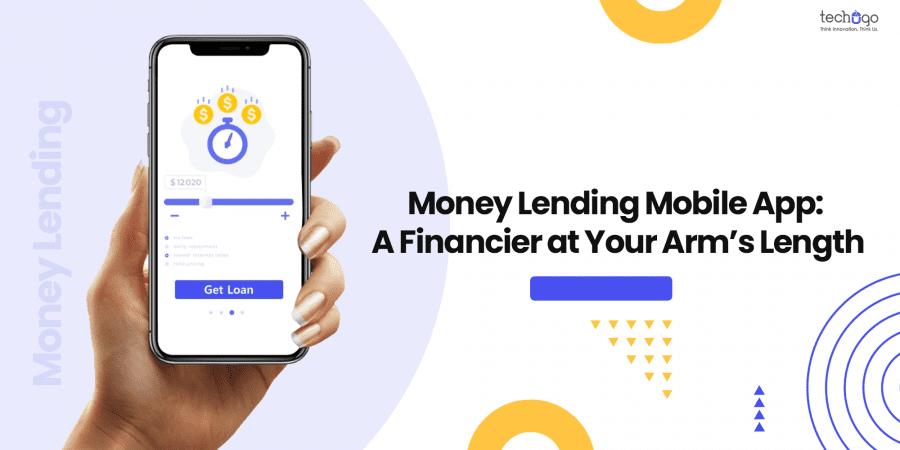 Money Lending Mobile App
