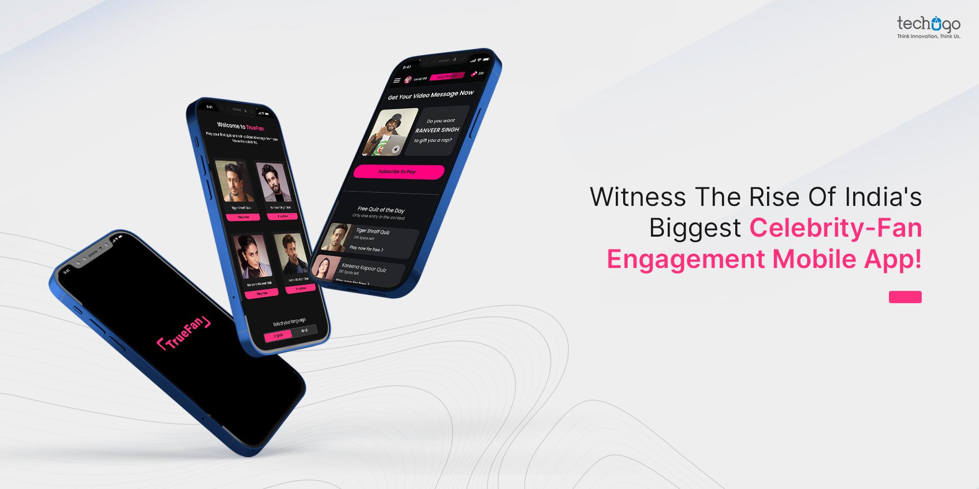 Engagement Mobile App