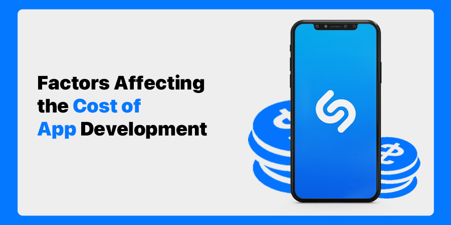 Cost Of App Development