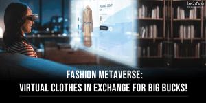 Fashion Metaverse